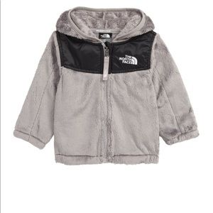 NEW North face jacket size 12-18 months